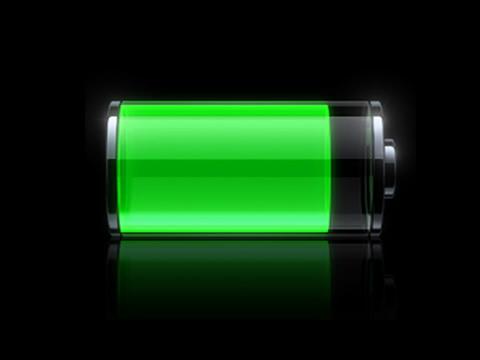アップルの新しい特許がiPhoneのバッテリー駆動時間を延ばす?