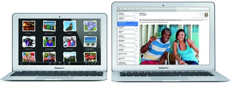 新デザイン・12インチのMacBook Airと廉価版 iMacがまもなく登場?ファンレス、クリックレストラックパッド