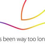 アップルがiPad Air 2と iPad mini 3をフライング公開。両機種Touch IDセンサ採用