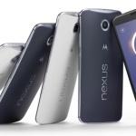 速報:Googleが新型スマートフォン「Nexus 6」を発表