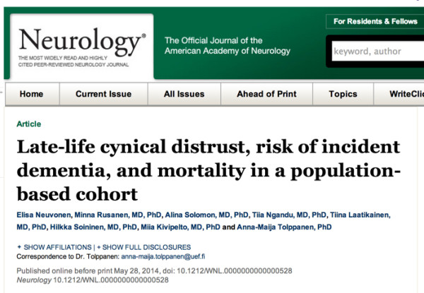 Late-life_cynical_distrust__risk_of_incident_dementia__and_mortality_in_a_population-based_cohort-e1404218855451