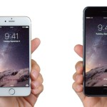 iPhone 6S/6S Plusはともに解像度が向上。6sもフルHD以上に