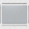 iPad Proのレンダリング画像がリーク。7.2mmの薄さ、USB Type-C搭載?