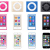 新型iPodも登場?iPadシリーズの在庫調整が始まる