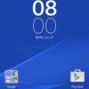 ソニー、Xperia用新ユーザーインターフェイスのイメージ画像を公開