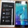 5.7インチ「Galaxy S6 edge +(プラス)」の実機画像がリーク