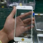 iPhone6sのフロントパネルがリーク!