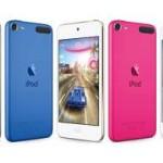 新型iPod touchが発表。CPUはiPhone6と同じA8