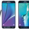 「Galaxy Note 5」と「Galaxy S6 edge PLUS」のレンダリング画像がリーク