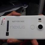Nexus 5、新しくスペックがリーク。さらにスペックダウンか