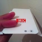 iPhone6cのケース写真がリーク!iPhone6sと似たデザイン?