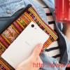 Xperia Z5 Compact、端末ウラ面画像がリーク。やはりオムニバランスデザイン
