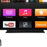 新型Apple TVはA8チップ搭載。PS3レベルのグラフィックやWiiリモコンまがいを揃え、本格的なゲーム機に