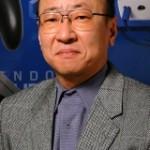 任天堂の代表取締役社長に君島 達己氏。そして今日はゲームキューブの日