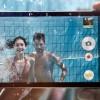 Xperia Z5、水中撮影で本体が壊れても保証ナシ?