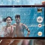 ソニーモバイル「Xperia、海中はダメだけど風呂ならオッケー」