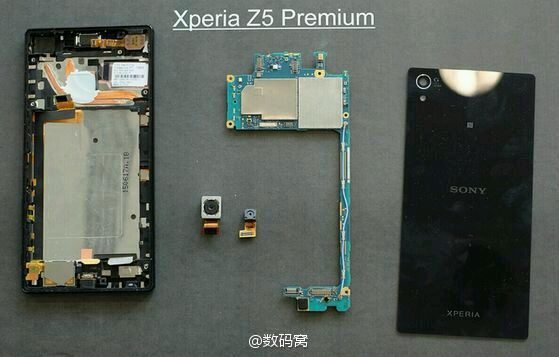 xperia-z5-premium-teardown