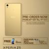 香港・シンガポールでXperia Z5/Z5コンパクトの予約が開始。発売日10月上~中旬