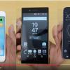 起動時間、ゲームロード、指紋認証。XperiaZ5の読み込み時間をiPhone6s、Xperia旧機種ほかと比較