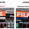 【検証比較画像あり】Xperia Z5シリーズ、撮影した写真の左部がボヤける現象が発生?