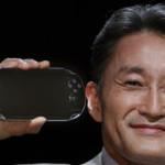 ソニー平井CEO、独自チップセット開発の噂を否定。Xperia部門売却の噂も改めて否定
