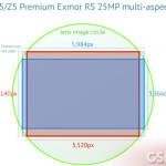 Galaxy S7、Xperia Z5のカメラセンサー「IMX300」を使用。ついでにIMX300の仕様が少しだけ明らかに