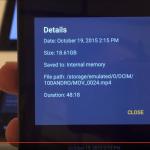 【ゲーマーは注意?】Xperia Z5/Z5 Compactの発熱の様子は?海外ユーザーの評判、テックサイトレビュー、テスト動画を詳しく見る