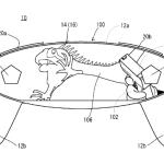これがNXのコントローラ?任天堂がマルチタッチ/裸眼3D/カードスロット/スピーカー装備な全面ディスプレイ型コントローラの特許を出願