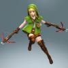 Wii U版ゼルダにリンクルの登場可能性ありと青沼プロデューサー