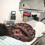 ガンは今アフリカでエイズ、マラリアを越え最も死者が多い。背景には80年代アメリカと同じく迷信の存在が