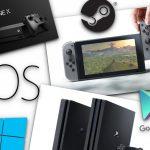 NintendoSwitch・PS4・PC・Xbox、発売が噂される37ゲームタイトルまとめ