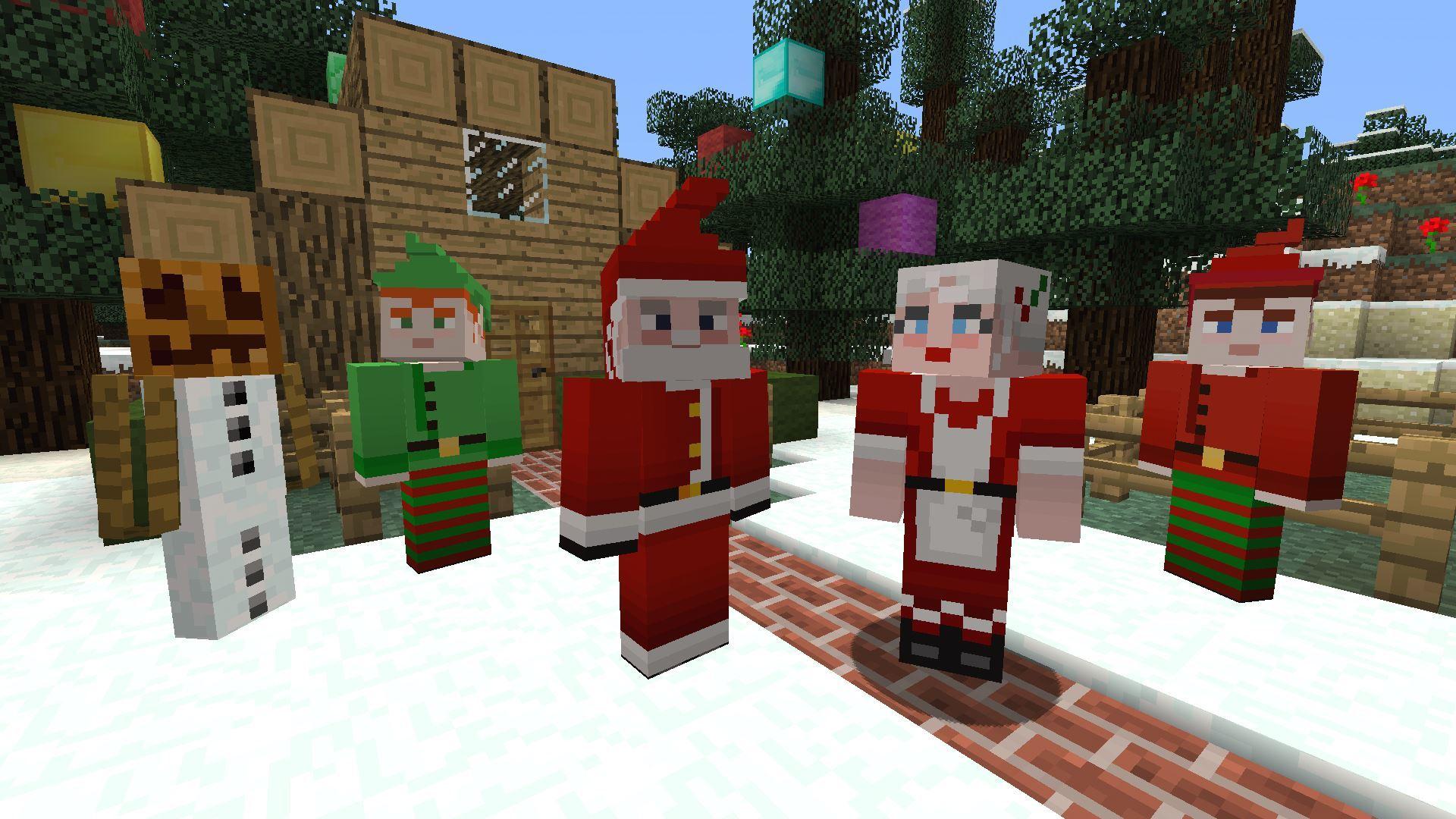 minecraft_festive