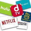 【Netflix/hulu/dTV/U-NEXT/Amazon】定額制動画配信サービス8社分を、実際に契約して比較