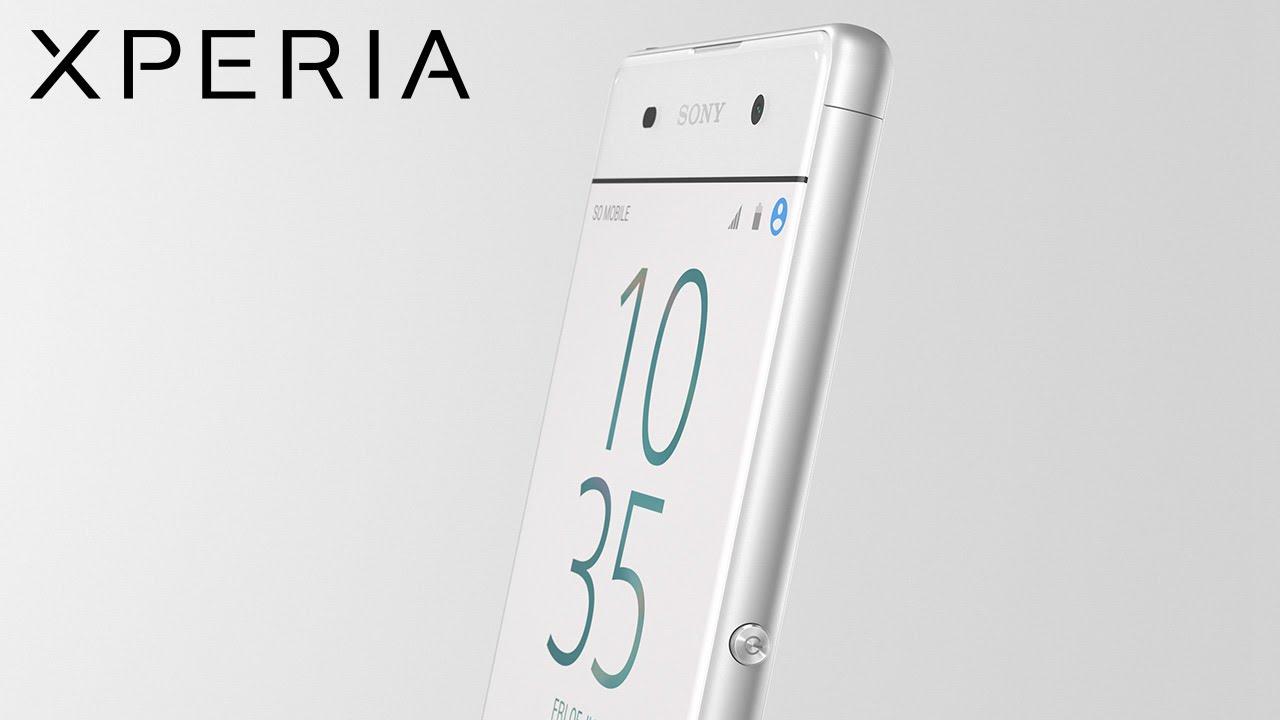 ソニー、Xperia X/Xperia XA/Xperia X Performanceの3機種を発表