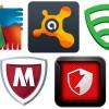 【まとめ】Android用おすすめアンチウイルスソフト、17アプリ8項目性能比較