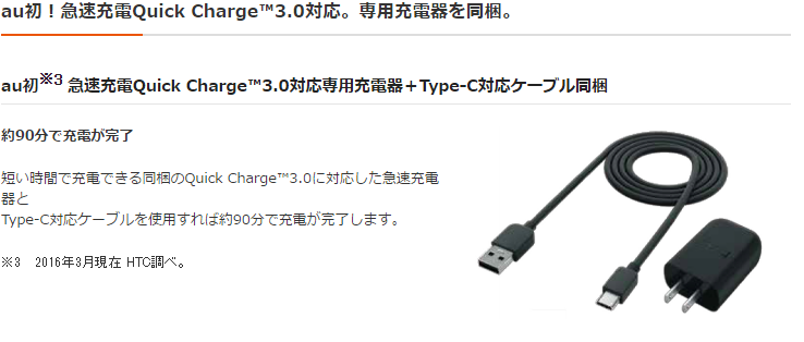 HTC10_charging