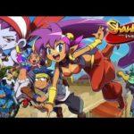 知られざる名作、Wii U『シャンティ リスキィ・ブーツの逆襲』『シャンティ -海賊の呪い-』が日本発売決定
