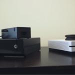 40%小型化、新型「Xbox One S」発表。4K&HDRサポート、電源本体内臓、HDD2TB