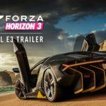 【動画あり】E3 2016、マイクロソフトから発表されたソフト一覧【Dead Rising 4/Forza 3/Gears of War 4】