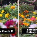 「DXOMARK」によるスマホ10機種・カメラ性能スコア一覧。一部機種は○×ポイントも