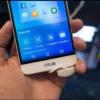 ZenFone 3  Maxが発表。バッテリー4100mAhで約2万円