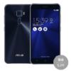 5.2インチ、メモリ3GB「ZenFone 3 ZE520KL」が発表。すでに発売中で2.6万円。違いはバッテリー/RAMなど5点