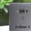 スナドラ821+UFS 2.0、ウルトラスペックな「ZenFone 3 Deluxe ZS570KL」