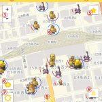 【2/25まだ使える】「P-GO Search(ピーゴーサーチ)」、iPhone/Android/アプリ版の使い方