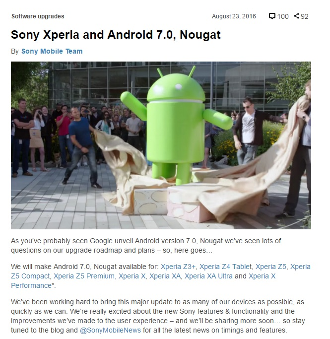 Xperia_android_7.0