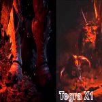 PS4とNX搭載が噂されるTegra X1のグラフィック性能を比較した動画
