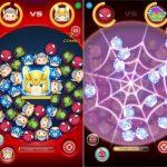 iPhone/Android向けオススメパズルゲーム、ベスト12!