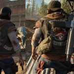 『DAYS GONE』、PS4 Pro版とPS4版の比較