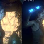 PS4 Pro対応タイトル『Rise of the Raider: 20 Year Celebration』、ハイエンドPCとの比較画像やプレイ動画が公開