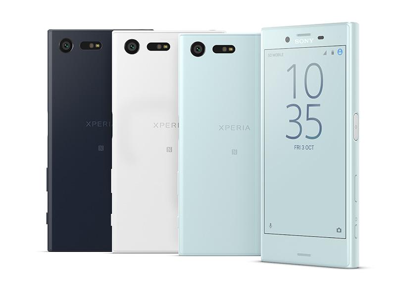 Sony-Xperia-X-Compac